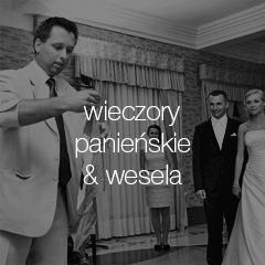 Magik – iluzjonista na wesele
